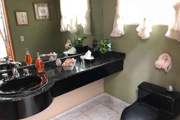 Foto de casa en condominio en venta en cerrada fuente la lomita 50, lomas de tecamachalco sección cumbres, huixquilucan, méxico, 7233680 No. 07