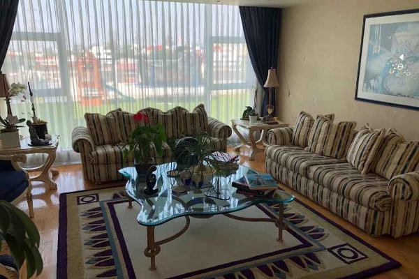 Foto de casa en condominio en venta en cerrada fuente la lomita 50, lomas de tecamachalco sección cumbres, huixquilucan, méxico, 7233680 No. 08