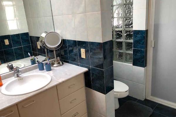 Foto de casa en condominio en venta en cerrada fuente la lomita 50, lomas de tecamachalco sección cumbres, huixquilucan, méxico, 7233680 No. 11