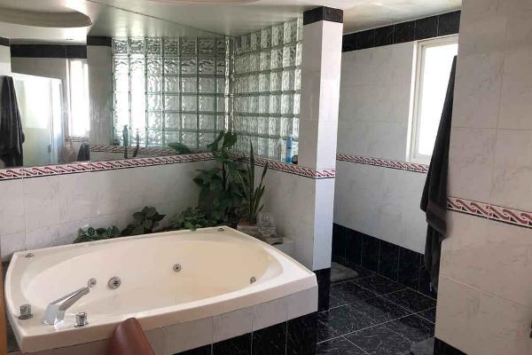 Foto de casa en condominio en venta en cerrada fuente la lomita 50, lomas de tecamachalco sección cumbres, huixquilucan, méxico, 7233680 No. 14