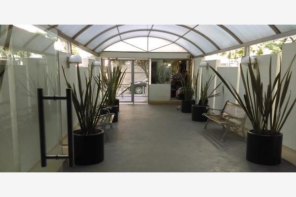 Foto de departamento en venta en cerrada hacienda de los morales 20, polanco v sección, miguel hidalgo, df / cdmx, 9913291 No. 04