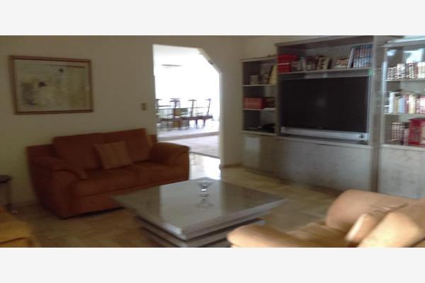 Foto de departamento en venta en cerrada hacienda de los morales 20, polanco v sección, miguel hidalgo, df / cdmx, 9913291 No. 14