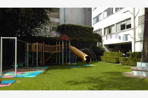 Foto de departamento en venta en cerrada hacienda de los morales 20, polanco v sección, miguel hidalgo, df / cdmx, 9913291 No. 01
