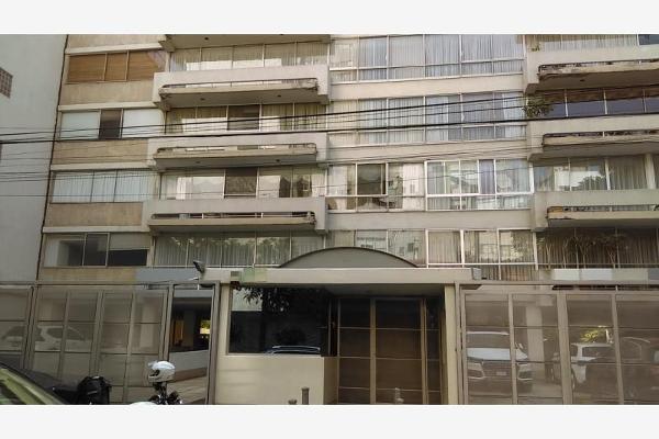 Foto de departamento en venta en cerrada hacienda de los morales 20, polanco v sección, miguel hidalgo, df / cdmx, 9913291 No. 03