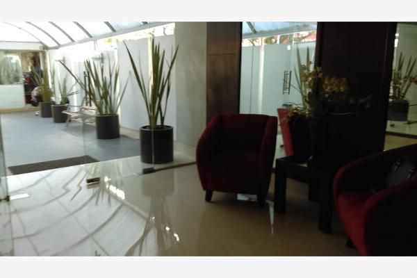 Foto de departamento en venta en cerrada hacienda de los morales 20, polanco v sección, miguel hidalgo, df / cdmx, 9913291 No. 05