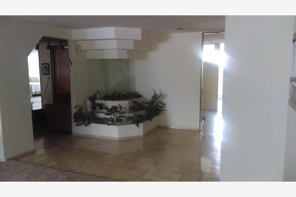 Foto de departamento en venta en cerrada hacienda de los morales 20, polanco v sección, miguel hidalgo, df / cdmx, 9913291 No. 06