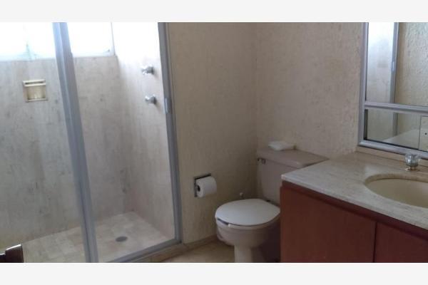 Foto de departamento en venta en cerrada hacienda de los morales 20, polanco v sección, miguel hidalgo, df / cdmx, 9913291 No. 12