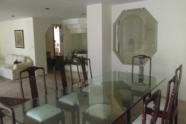 Foto de departamento en venta en cerrada hacienda de los morales , polanco v sección, miguel hidalgo, df / cdmx, 5846908 No. 05