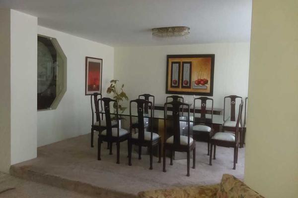 Foto de departamento en venta en cerrada hacienda de los morales , polanco v sección, miguel hidalgo, df / cdmx, 5846908 No. 06