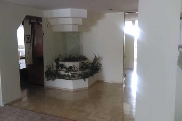 Foto de departamento en venta en cerrada hacienda de los morales , polanco v sección, miguel hidalgo, df / cdmx, 5846908 No. 13