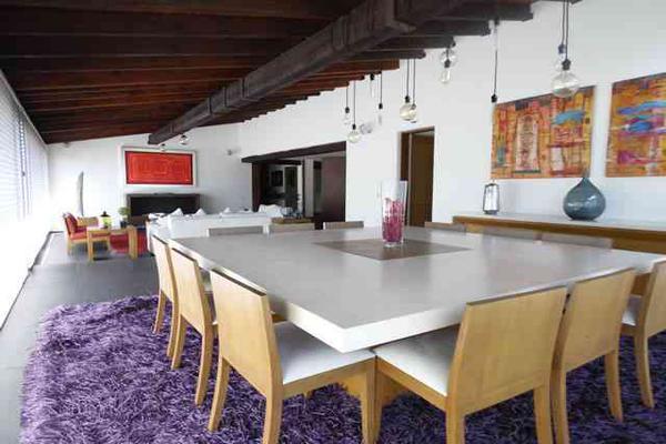 Foto de casa en venta en cerrada hidalgo , rancho san francisco pueblo san bartolo ameyalco, álvaro obregón, df / cdmx, 7137384 No. 01