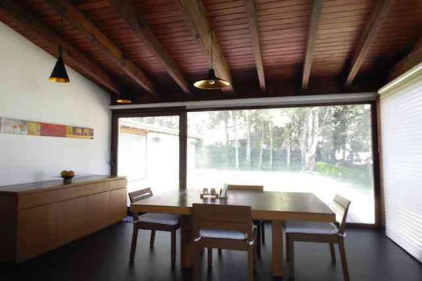Foto de casa en venta en cerrada hidalgo , rancho san francisco pueblo san bartolo ameyalco, álvaro obregón, df / cdmx, 7137384 No. 03