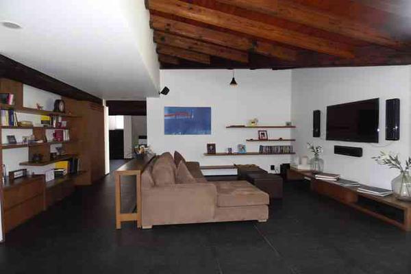 Foto de casa en venta en cerrada hidalgo , rancho san francisco pueblo san bartolo ameyalco, álvaro obregón, df / cdmx, 7137384 No. 04