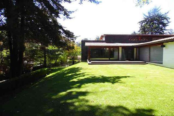 Foto de casa en venta en cerrada hidalgo , rancho san francisco pueblo san bartolo ameyalco, álvaro obregón, df / cdmx, 7137384 No. 05