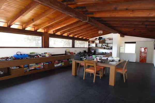 Foto de casa en venta en cerrada hidalgo , rancho san francisco pueblo san bartolo ameyalco, álvaro obregón, df / cdmx, 7137384 No. 09
