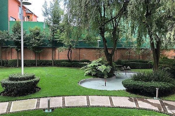 Foto de departamento en renta en cerrada huizache , granjas navidad, cuajimalpa de morelos, df / cdmx, 5677997 No. 01
