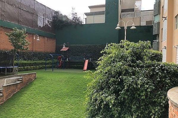 Foto de departamento en renta en cerrada huizache , granjas navidad, cuajimalpa de morelos, df / cdmx, 5677997 No. 09