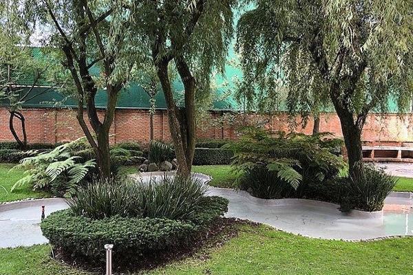 Foto de departamento en renta en cerrada huizache , granjas navidad, cuajimalpa de morelos, df / cdmx, 5677997 No. 10