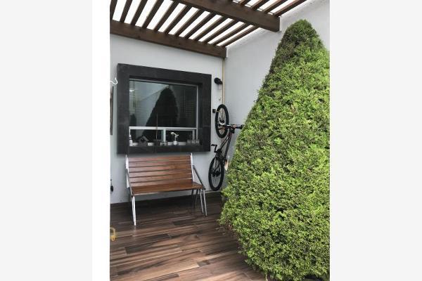 Foto de casa en renta en cerrada j. ascencion almaraz 9, contadero, cuajimalpa de morelos, df / cdmx, 9988277 No. 01