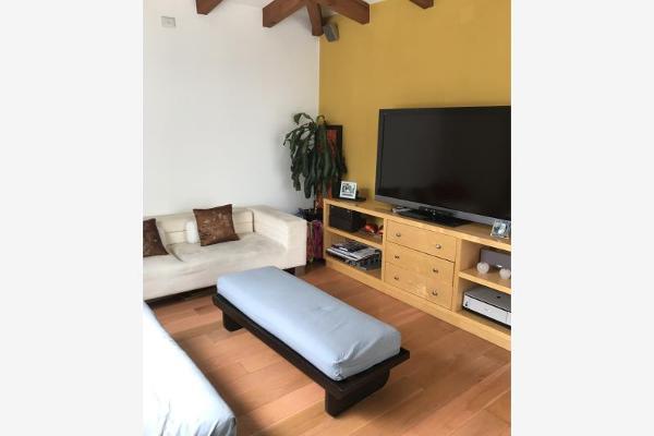Foto de casa en renta en cerrada j. ascencion almaraz 9, contadero, cuajimalpa de morelos, df / cdmx, 9988277 No. 02