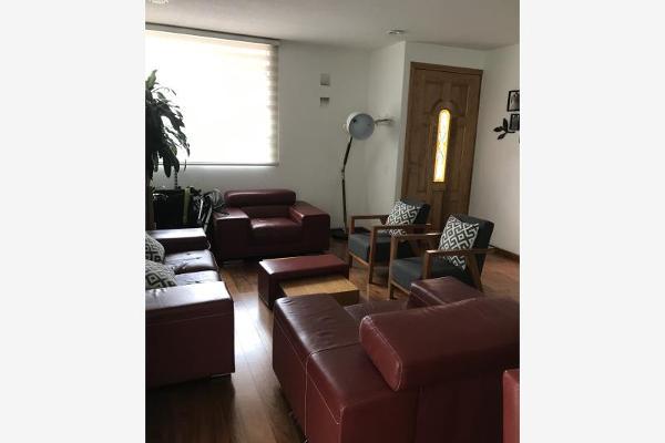 Foto de casa en renta en cerrada j. ascencion almaraz 9, contadero, cuajimalpa de morelos, df / cdmx, 9988277 No. 03