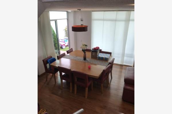 Foto de casa en renta en cerrada j. ascencion almaraz 9, contadero, cuajimalpa de morelos, df / cdmx, 9988277 No. 07