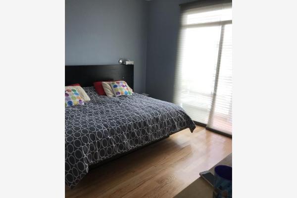 Foto de casa en renta en cerrada j. ascencion almaraz 9, contadero, cuajimalpa de morelos, df / cdmx, 9988277 No. 08