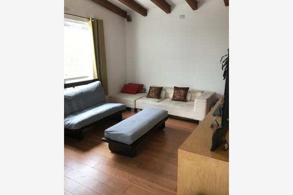 Foto de casa en renta en cerrada j. ascencion almaraz 9, contadero, cuajimalpa de morelos, df / cdmx, 9988277 No. 09