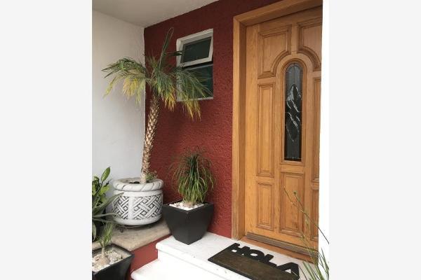 Foto de casa en renta en cerrada j. ascencion almaraz 9, contadero, cuajimalpa de morelos, df / cdmx, 9988277 No. 10