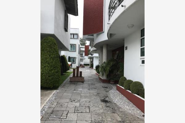 Foto de casa en renta en cerrada j. ascencion almaraz 9, contadero, cuajimalpa de morelos, df / cdmx, 9988277 No. 11