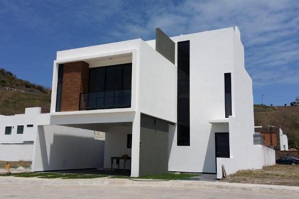 Foto de casa en venta en cerrada la estancia , la piedra, alvarado, veracruz de ignacio de la llave, 14035300 No. 01