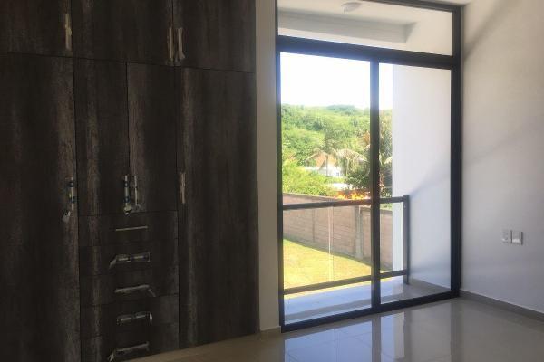 Foto de casa en venta en cerrada la estancia , la piedra, alvarado, veracruz de ignacio de la llave, 14035300 No. 19