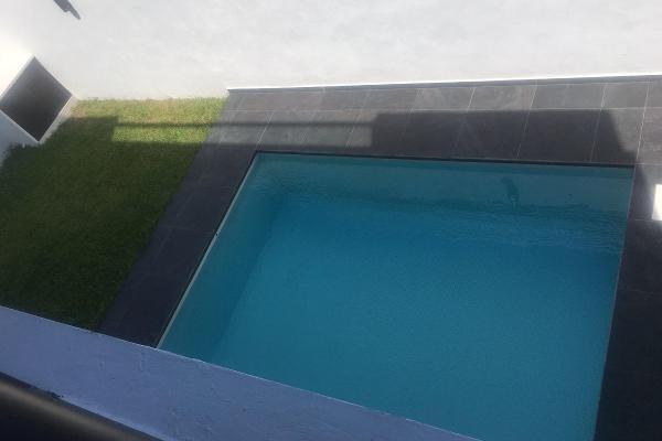 Foto de casa en venta en cerrada la estancia , la piedra, alvarado, veracruz de ignacio de la llave, 14035300 No. 21