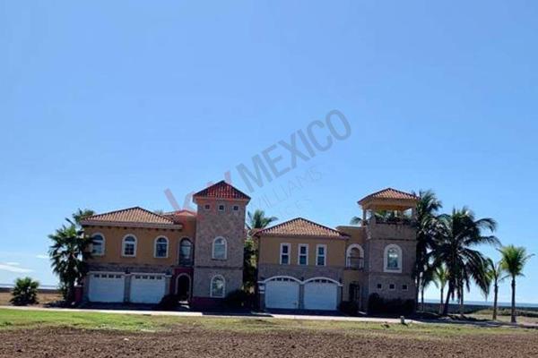 Foto de casa en venta en cerrada lagunilla kilometro 10 isla de la piedra , barron, mazatlán, sinaloa, 11438742 No. 01