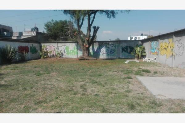 Foto de terreno habitacional en venta en cerrada las brisas manzana 9, santa rosa de lima, cuautitlán izcalli, méxico, 6799087 No. 02