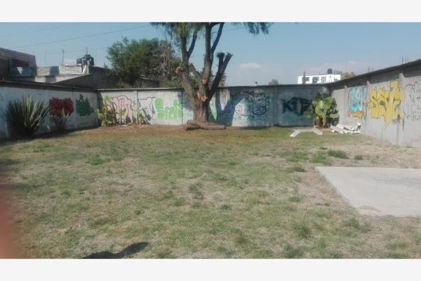 Foto de terreno habitacional en venta en cerrada las brisas manzana 9, santa rosa de lima, cuautitlán izcalli, méxico, 6799087 No. 03
