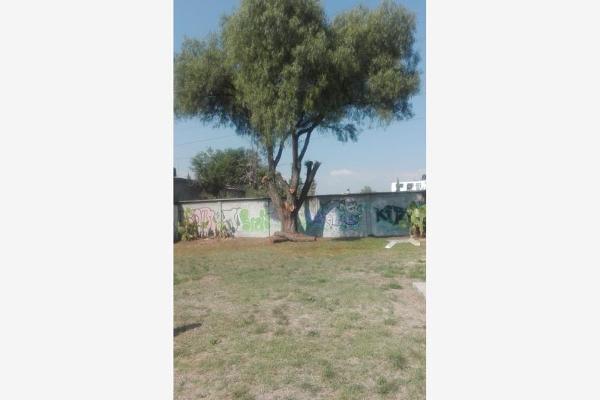 Foto de terreno habitacional en venta en cerrada las brisas manzana 9, santa rosa de lima, cuautitlán izcalli, méxico, 6799087 No. 04