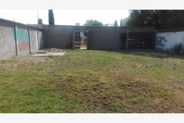 Foto de terreno habitacional en venta en cerrada las brisas manzana 9, santa rosa de lima, cuautitlán izcalli, méxico, 6799087 No. 05