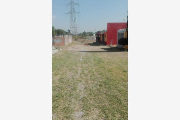 Foto de terreno habitacional en venta en cerrada las brisas manzana 9, santa rosa de lima, cuautitlán izcalli, méxico, 6799087 No. 07