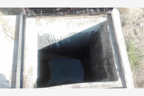 Foto de terreno habitacional en venta en cerrada las brisas manzana 9, santa rosa de lima, cuautitlán izcalli, méxico, 6799087 No. 09