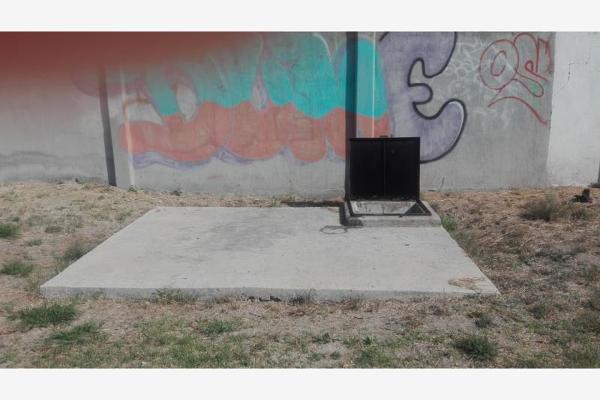 Foto de terreno habitacional en venta en cerrada las brisas manzana 9, santa rosa de lima, cuautitlán izcalli, méxico, 6799087 No. 10