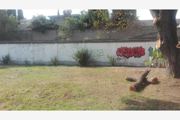 Foto de terreno habitacional en venta en cerrada las brisas manzana 9, santa rosa de lima, cuautitlán izcalli, méxico, 6799087 No. 12