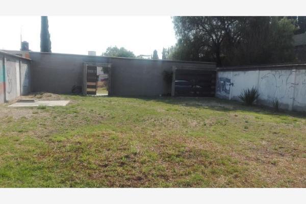 Foto de terreno habitacional en venta en cerrada las brisas manzana 9, santa rosa de lima, cuautitlán izcalli, méxico, 6799087 No. 13