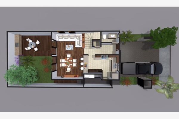 Foto de casa en venta en  , cerrada las palmas ii, torreón, coahuila de zaragoza, 9228319 No. 04