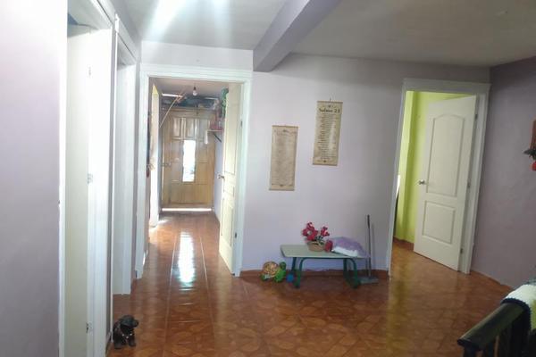 Foto de casa en venta en cerrada las venitas 1, tierra blanca, ecatepec de morelos, méxico, 19296591 No. 03