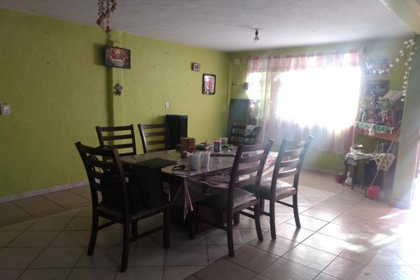 Foto de casa en venta en cerrada las venitas 1, tierra blanca, ecatepec de morelos, méxico, 19296591 No. 06