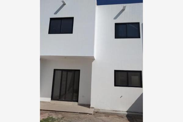 Foto de casa en venta en cerrada lobo , fraccionamiento lagos, torreón, coahuila de zaragoza, 6199117 No. 14