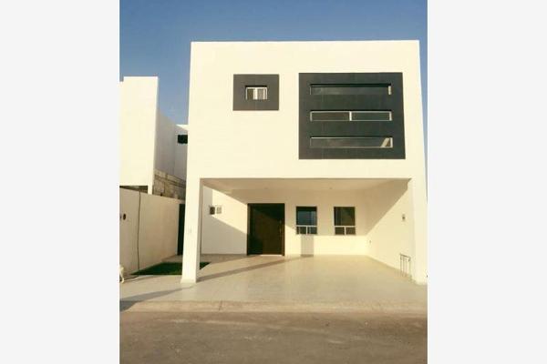 Foto de casa en venta en cerrada lobo , fraccionamiento lagos, torreón, coahuila de zaragoza, 6199400 No. 01