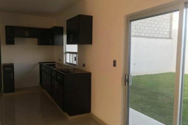 Foto de casa en venta en cerrada lobo , fraccionamiento lagos, torreón, coahuila de zaragoza, 6199400 No. 04