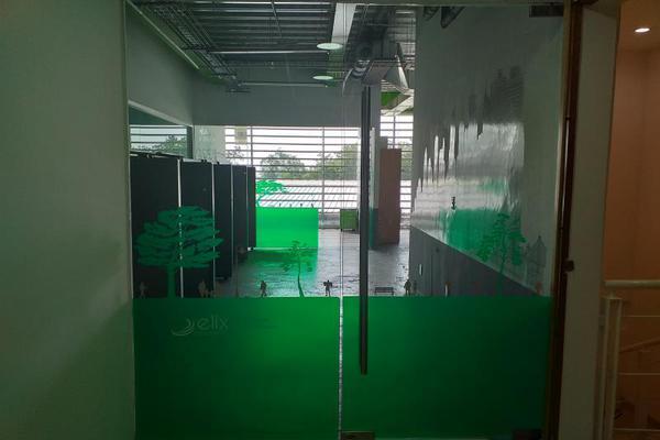Foto de oficina en renta en cerrada loma bonita , lomas altas, miguel hidalgo, df / cdmx, 8152062 No. 02